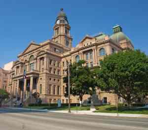 Dallas County Building Permit Office